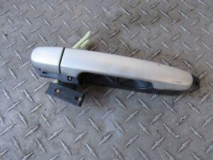 02 03 04 05 06 toyota camry right passenger rear door - 2003 toyota camry exterior door handle ...