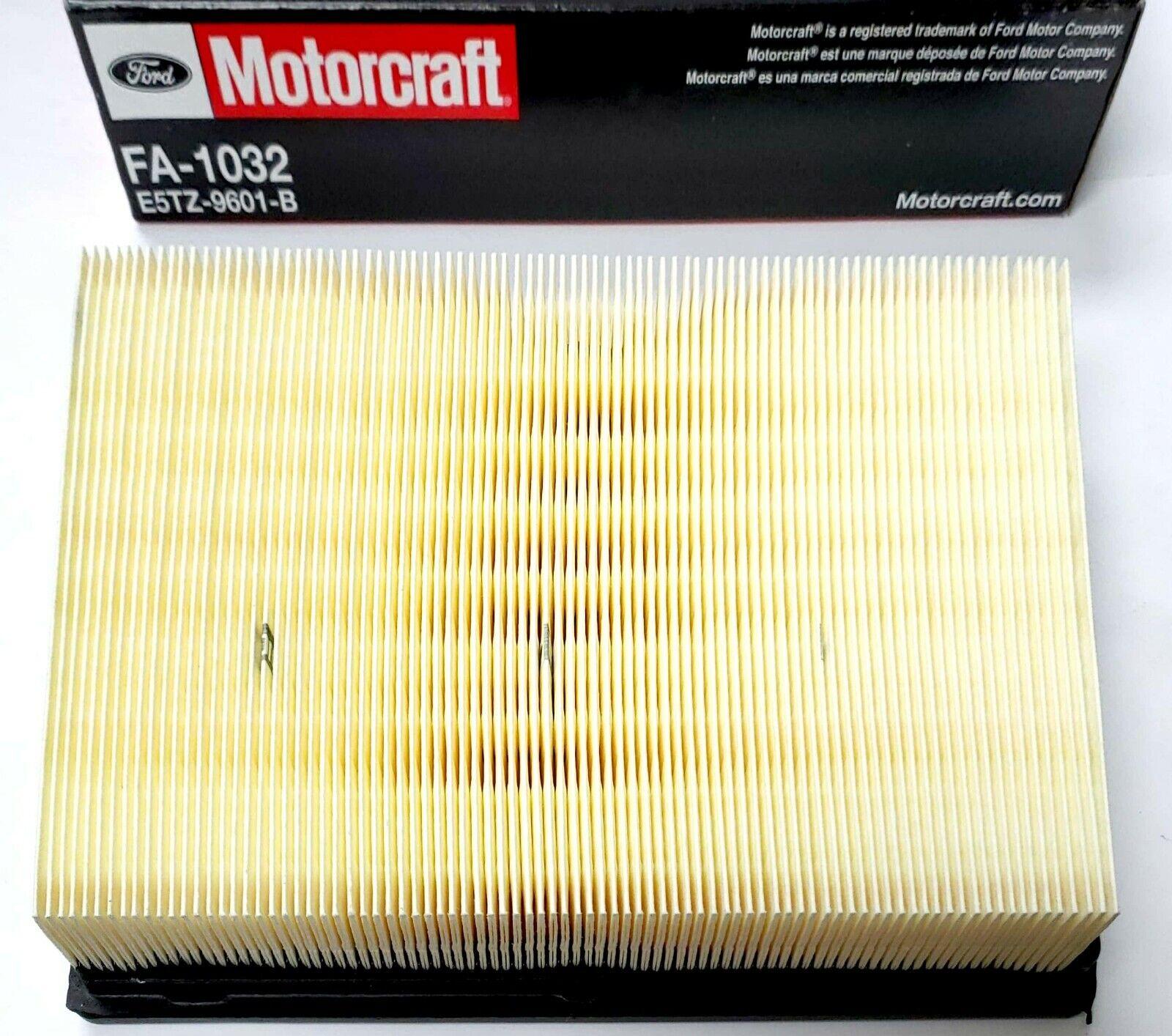 Air Filter MOTORCRAFT FA-1032
