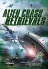 Alien Crash Retrievals 0889290426901 DVD Region 2