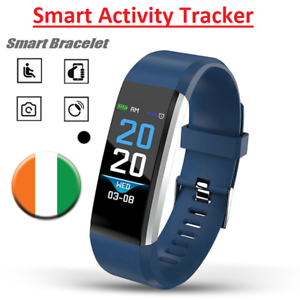 Smart-Watch-Bracelet-Wristband-Fitness-Activity-Tracker-Monitor-iPhone-Android