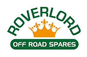 Roverlord Off Road Spares