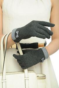 Gants-hiver-feminin-gris-fonces-polaires-vichy-smartphone-ecran-tactile-pinup
