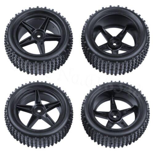 1:10 Buggy Tires tt-02B Tyres for Tamiya TT-02B HSP HPI 1//10 Off-Road Buggy WR8