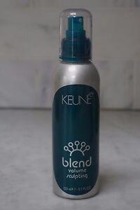 2 PACK. 5.1 oz. Keune Blend Volume Sculpting Spray. 150ml. NEW. FREE ... 5c88ddee4f5d