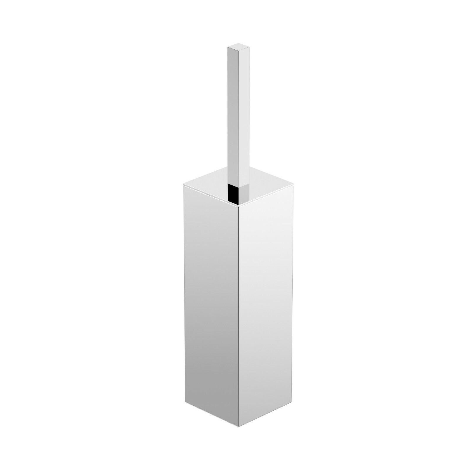 CHRIS BERGEN Toilettenbürstengarnitur WC-Garnitur Bürstengarnitur Wandmontage