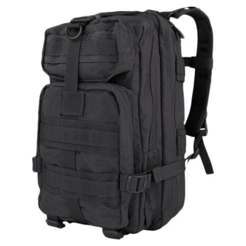 Condor Rucksack Assault Pack Compact schwarz
