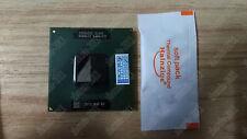 used 1pc Intel Laptop Pentium CPU P4-M 2.4 P4M2.4 512k SL6VC With cooling gel