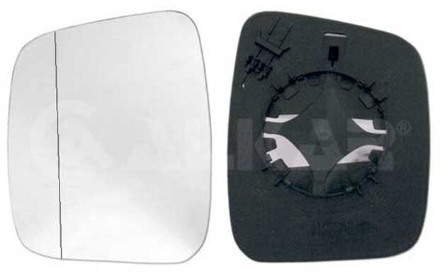 ALKAR Cristal de espejo, retrovisor exterior para FIAT FIORINO CITROEN 6402351