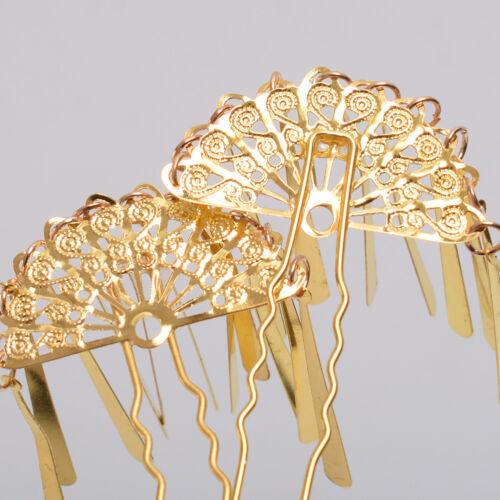 Lolita Fan Tassels for Kimono Geisha Hairpin Japanese Mini Kanzashi Headwear