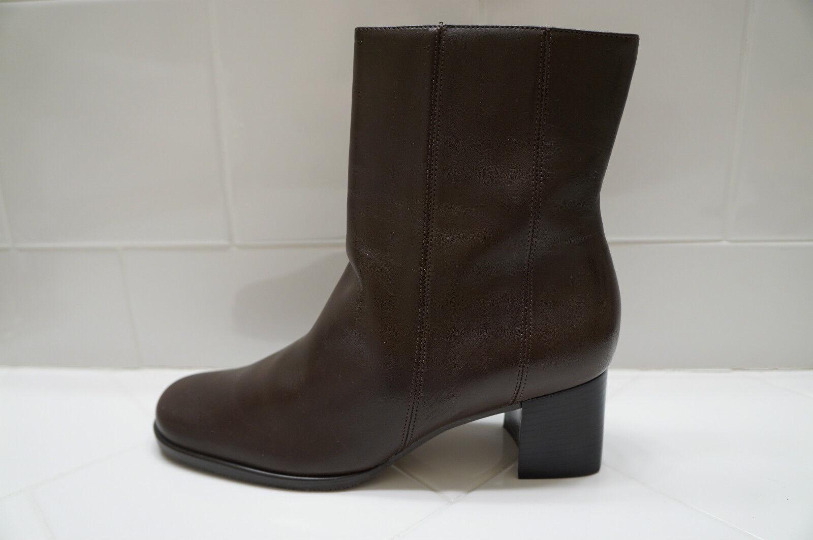 Easy Spirit Boots   Womens 7 1 2 M   Brown   NIB    Retail price
