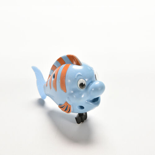 Wind-up Swimming Animal Toy Child Baby Boy Girl Bath Time Clockwork Float #