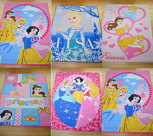 New Large Size Official Disney Princess Frozen S