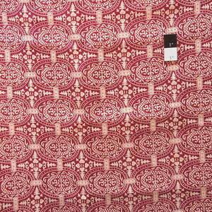 Amy-Butler-LRAAB002-Alchemy-Memoir-Garnet-Rayon-amp-Linen-Fabric-1-3-4-Yard