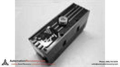 Isi Automation Au2-02-04-37 Valve 24Vdc Chrysler with Au2 Manifold Au2-02-04-37