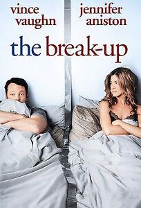 The Break Up Dvd 2006 Full Frame Edition For Sale Online Ebay