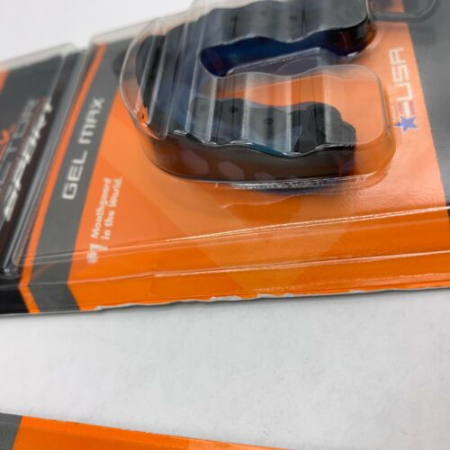 Adult Mouth Guard NEW Sealed Lot Of 2 Shock Doctor Sport Gel Max 11