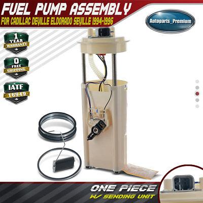 Electric Fuel Pump Module /& Sending Units For Cadillac Seville DeVille Eldorado