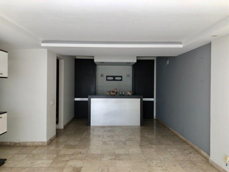 Casa en condominio en renta en Cuajimalpa