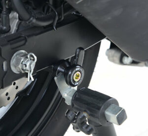 Kawasaki-Ninja-250-300-amp-Z250-Z300-R-amp-G-Racing-Cotton-Reels-Paddock-Stand-Bobbins