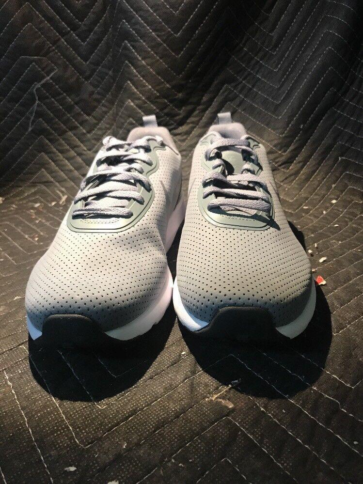Nike 827177-002 NIB NEW Men's Air Max Turbulence LS Running Shoe Sz 11.5 New