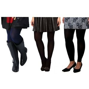 New-Plus-Size-Tights-Pantyhose-Stockings-20-22-24-26-28-30-32