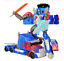 thumbnail 16 - Transformation Car Bumblebee Optimus Prime Megatron Decepticons Toys Figure Gift