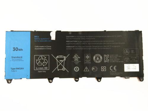 New OWGKH Battery For Dell Latitude 10e Tablet series 0WGKH H91MK Y50C5