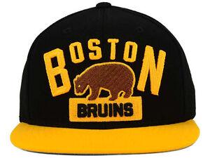 innovative design 877de a4e11 Image is loading Boston-Bruins-BOYS-YOUTH-Reebok-2016-NHL-Winter-