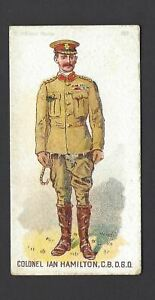 GALLAHER-THE-SOUTH-AFRICAN-SERIES-187-COLONEL-IAN-HAMILTON