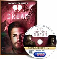 The Last Dream - Sammleredition - PC - Windows VISTA / 7 / 8 / 10