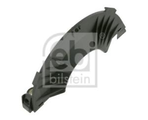 Febi 24502 Abdeckung Zahnriemen hinten oben für Audi Seat VW