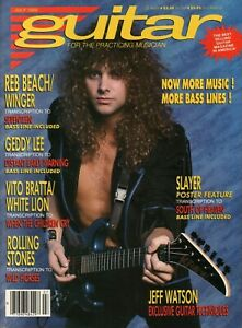 1989-July-Guitar-For-The-Practicing-Musician-Vintage-Magazine