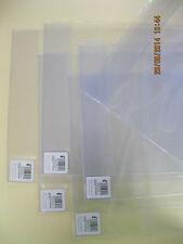 5 x extra starke 27,0 cm  Buchschoner Buchumschläge Buchumschlag Buchhülle