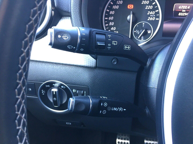 Mercedes B180 1,5 CDi - billede 16