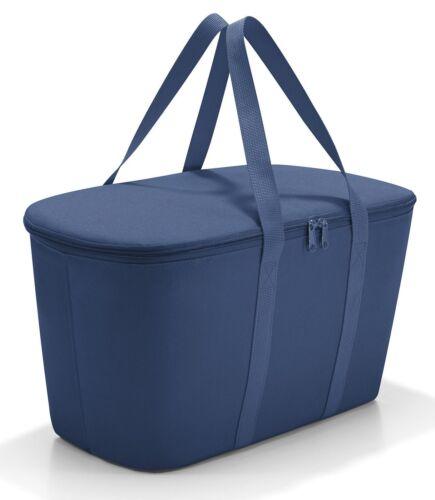 reisenthel Kühltasche coolerbag Thermotasche Isotasche Kühlbox navy blau UH4005
