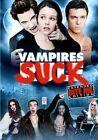 Vampires Suck 0024543718277 With Ken Jeong DVD Region 1