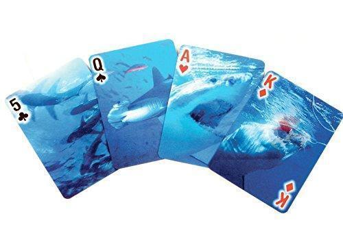 Kikkerland Playing Cards