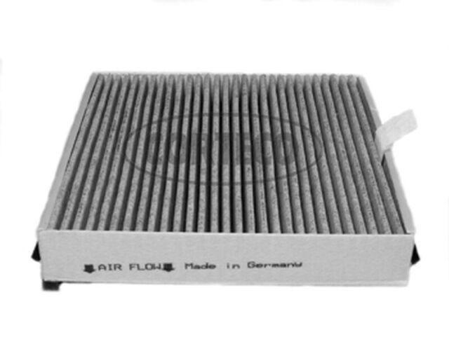CORTECO Innenraumfilter 80000628 Aktivkohle für VW GOLF 2 19E 1G1 JETTA 1G2 165