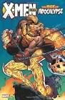 X-Men: Age of Apocalypse Volume 2 - Reign by Fabian Nicieza, Scott Lobdell (Paperback, 2015)