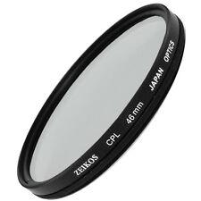 New Circular Polarizer CPL Filter For Sony HDR-PJ650 HDR-PJ670
