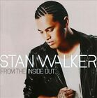 From the Inside Out by Stan Walker (Australian Idol) (CD, Aug-2010, Sony Music)