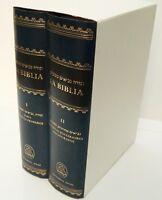 Española BIBLE Libro HEBREW-SPANISH,Jewish Tanakh Old Testament 5 Books of Moses