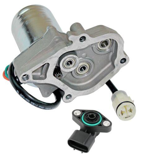 POWER CONTROL MOTOR w//ANGLE SENSOR FITS Honda TRX450 ES FOREMAN 450 4X4 ES 98-01