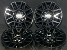 20 Ford F 250 F 350 Lariat Sport Fx4 Sd 2005 2021 Factory Oem Wheels Rims 10201