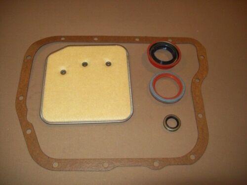 Dodge 727  TF8 Transmission  Filter and seal  kit