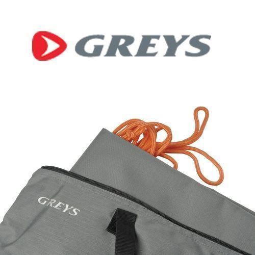 Graus Platinum Drogue with carry bag - 2018