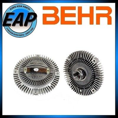 For BMW E12 E24 E28 E30 Engine Cooling Fan Clutch Spin On Clutch Brand New