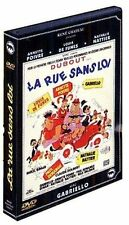 "LOUIS DE FUNES - LA RUE SANS LOI     "" dvd NEUF Rene chateau"