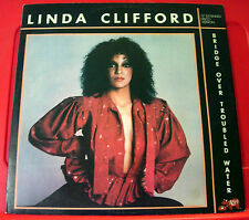 "Linda Clifford Bridge Over Troubled Water Ext.Disco 12""PC UK ORIG 1979 RSO VINYL"