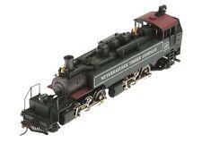 Mantua 351600 HO Scale 2-6-6-2 T Logger Weyerhauser-Green Steam Locomotive